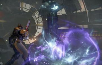 PS4/PS3 「Destiny 降り立ちし邪神」 シネマティックトレーラーが公開!