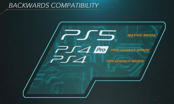 PS5の互換性についての最新情報が来たっぽい