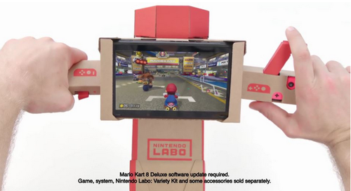 『マリオカート8 DX』更新データVer.1.5.0 が配信開始!バイクToy-Conで遊べるようになったぞ!!