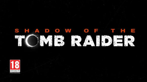【速報】「シャドウ オブ ザ トゥームレイダー」PS4/XboxOne/PC向けに正式発表!ティザートレーラー公開!!