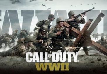 【悲報】「コール オブ デューティ ワールドウォーII」、日本兵は出ない事が判明