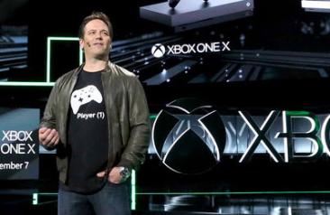 Xboxフィル・スペンサー氏 「私は日本市場を諦めない」
