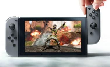 【速報】EA、「Apex Legends」のSwitch版発売の可能性を示唆!!