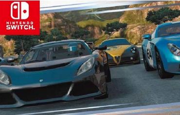 Switch「ギア・クラブ アンリミテッド2」ローンチトレーラーが公開!Forza7より売れた総距離3000キロに及ぶ大規模公道レースゲー