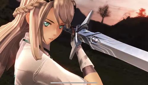 【速報】PS4「英雄伝説 黎の軌跡」ついにディザームービー公開!!