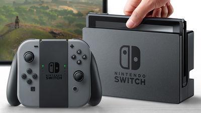 NintendoSwitch 11/6~11/12週間売上は約8万台の大放出!マリオオデッセイも1位に返り咲き、年末商戦加速に準備万端!!