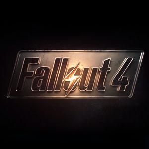 「Fallout4」が楽しみで眠れない!!!