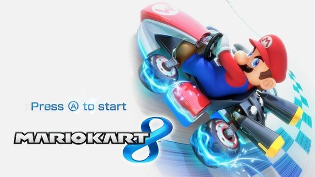 ヨドバシカメラで「マリオカート8」本体同梱版が完売になってるぞ!!