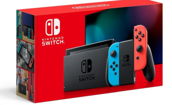 【Switch】祝!Switch累計販売900万台突破!【Switch Lite】