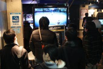 (関係ないけど朗報) 32年間アーケードゲーム設置が禁止の町、条例改正でゲームの設置が解禁される