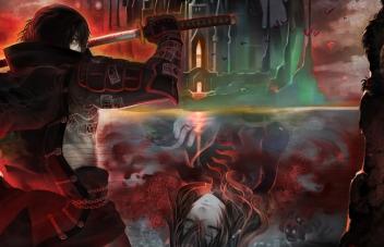「Bloodstained: Curse of the Moon」五十嵐孝司×インティ・クリエイツの8bitアクションゲームが 5/24配信決定!全機種確認!!