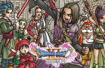 【朗報】Switch版「ドラゴンクエスト11S」8778円→4999円の今だけ値下げ販売!廉価版価格化、PS4版より4ヶ月フライング