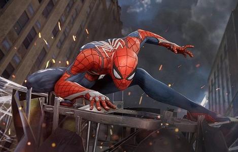 【忖度】ファミ通Amazon予約数ランキング「目立ったのはPS4スパイダーマン(12位)」