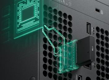 【悲報】Xbox series X/S専用1TB SSD  4万円オーバーというボッタクリ価格だった(今までのは輸入価格)