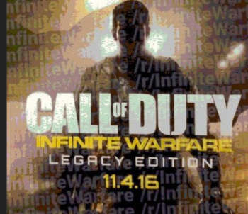 「Call of Duty:Infinite Warfare」トレイラーに低評価の嵐―Activision幹部が見解