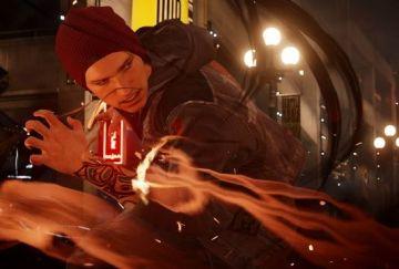 PS4でリリースされる「インファマス:セカンドサン」のリモートプレイは「魔法のようで驚異的」