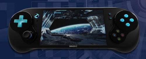 【速報】Switch・Vita死亡か? Steamポータブル機発売へ  SoC搭載で『ダークソウル3』や『ウィッチャー3』も動く