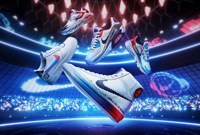 【朗報】Nike、eスポーツ専用シューズ を発売!世界陸連もこれならOK