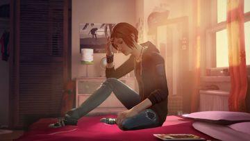 スクエニの名作ADV「ライフイズストレンジ」の過去編 『ライフイズストレンジ Before the Storm』 新たなゲームプレイ映像が公開!