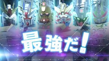PS4「Newガンダムブレイカー」TVCM第2弾が公開!