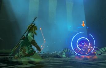 【困惑】任天堂、二画面機能はゲームへの没入感の妨げになると説明wwwwwww