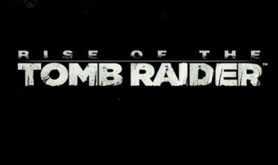 トゥームレイダー新作「ライズ オブ トゥームレイダー」 E3カンファで発表!