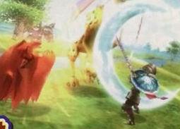 ファイナルファンタジーシリーズ新作が3DSに登場!! 「ファイナルファンタジー エクスプローラーズ」 マルチプレイRPG!!