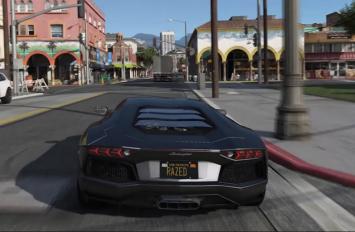 GTAがあるのになぜレースゲームやドライブゲームを買う奴がいるんだ?