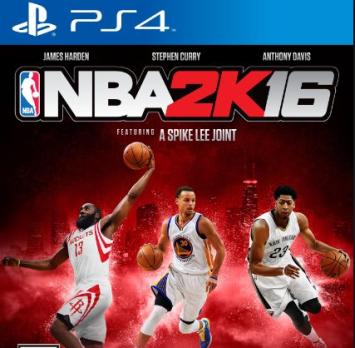 「NBA 2K16」が海外で初週400万本セールスを達成!国内向け新映像2本を公開