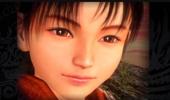 PS4「シェンムー I&II」ティーザートレイラー!!!