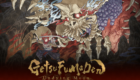 【朗報】コナミ『月風魔伝』新作「GetsuFumaDen: Undying Moon」を発表!ファミコン時代のアクションRPGが蘇る