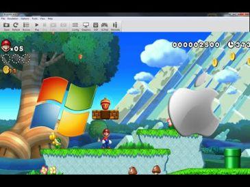 WiiUエミュレータ 「Cemu v1.0.0」が登場!まだ実用段階には遠いがWii Uのイメージファイル(WUD/ISO)起動は可能!!