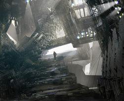 PS4「インファマス:セカンド サン」 思わず息を呑む! 美麗で幻想的なコンセプトアートが一挙大公開されているぞ!