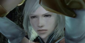 PS4「ファイナルファンタジー12 ザ ゾディアック エイジ」 公式サイトオープン、最新トレーラー公開!!