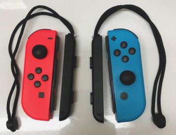 【速報】Switch、とんでもない新型コントローラーを発売してしまう