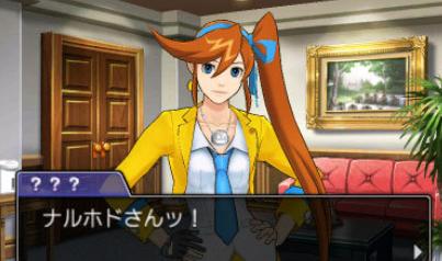 【朗報】逆転裁判でいちばんかわいいキャラ、ついに決定するwwww