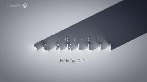 【E3 2019】Xbox E3 Briefing 反省会 まとめ 次世代ゲーム機発表や期待作一覧