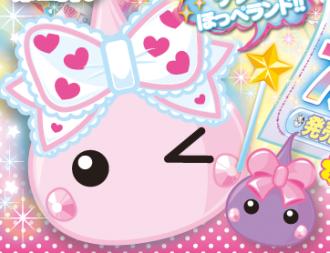 「ほっぺちゃん みんなでおでかけ!ワクワクほっぺランド!!」が7月17日に発売決定!ほっぺちゃんのテーマパークが3DSにオープン!!