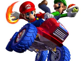 (Wii Uダウンロード販売ランキング)「マリオカート8」が安定の連続首位!初登場2位に名作「ロックマンエグゼ」が登場!!