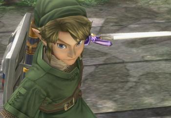 WiiU「ゼルダの伝説 トワイライトプリンセス HD」 WiiU / GC版フレームレート比較映像が公開