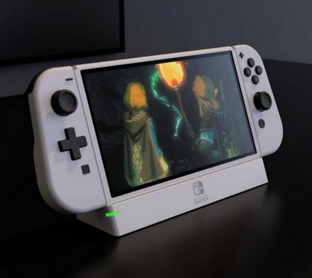 【衝撃】新型Switchのリーク画像キタ━━━⎛´・ω・`⎞━━━ッ!!