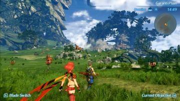 PS4「デス エンド リクエスト」 コンパイルハート完全新作RPG 「ゼノブレイド2」を完全に越えてしまう