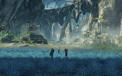 「ゼノブレイドクロス」の新たなレビューが公開 なんと点数は・・・!
