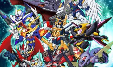 Switch/Steam版「スーパーロボット大戦X」TVCMが公開!