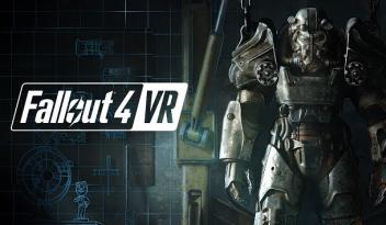 「Fallout4 VR」 「DOOM VFR」 VR対応新作タイトル2本の最新トレーラーが公開!!
