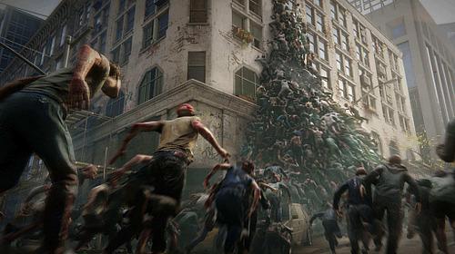 PS4「ワールドオブウォーZ」 がついに解禁!感想 攻略 「かなり難しい」「爽快感は凄い」「現時点ではゾンビゲー最高峰」