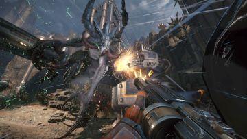 「Evolve」アリーナモードが無料配信決定、最新トレーラーが公開!!