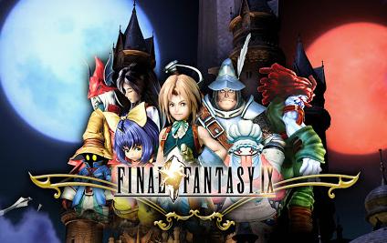 FF9「ゲームは面白いのに前作のせいで売れなかった」