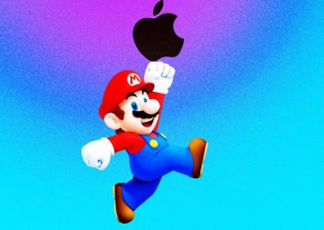 【驚愕】金融専門誌バロンズ「Appleは任天堂を買収すべき」
