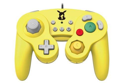 ゲームキューブ純正ゲームパッド (3)